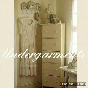 Undergarments NWT & NWOT